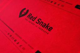 Folie grzewcze Red Snake